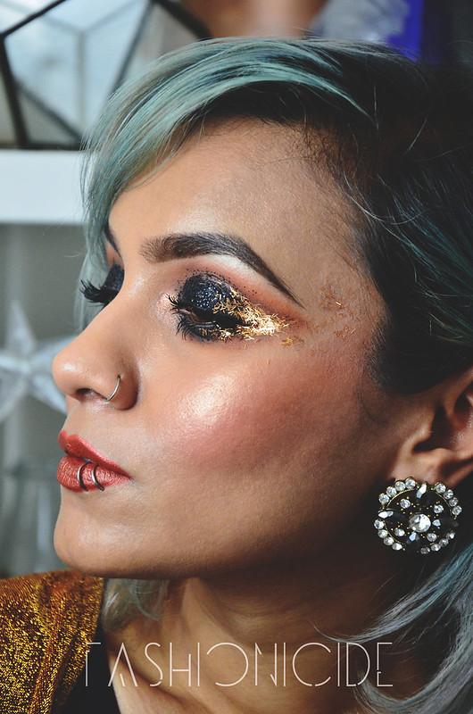 Eyemakeup-Copper