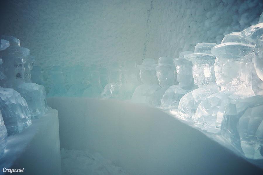 2016.02.25 ▐ 看我歐行腿 ▐ 美到搶著入冰宮,躺在用冰打造的瑞典北極圈 ICE HOTEL 裡 24.jpg