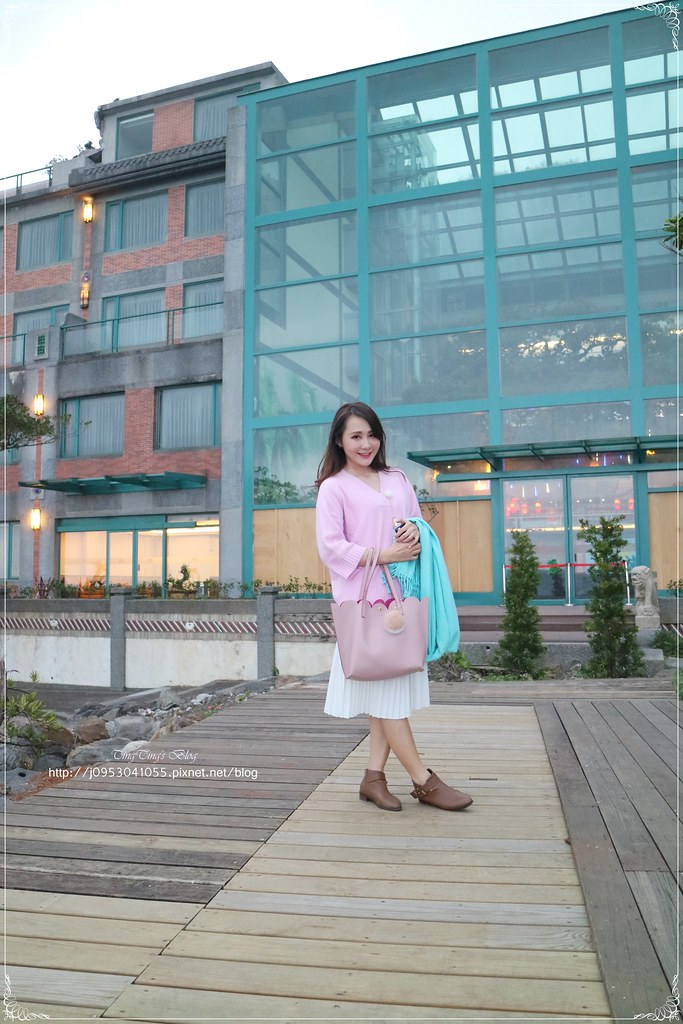 東森海洋溫泉酒店 (9)