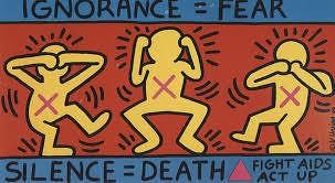 silence_death