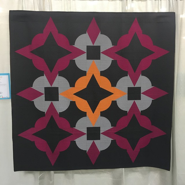 """Kaleido"" by Jeannie Jenkins of Willowdale, Ontario, Canada"