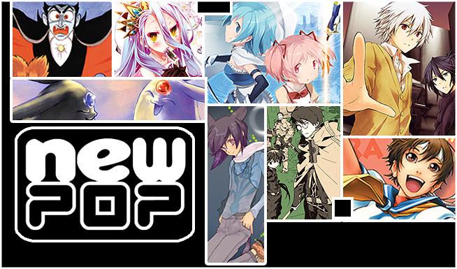 NewPOP anuncia mudanças e melhorias  na forma de distribuição e vendas!