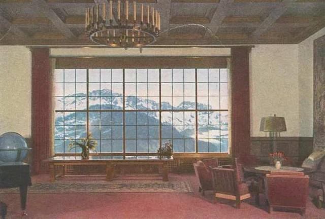 Tòa nhà Berghof