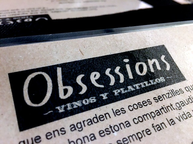 Obsessions Barcelona
