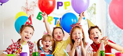 Παιδικά πάρτι: οργανώνοντας το menu!