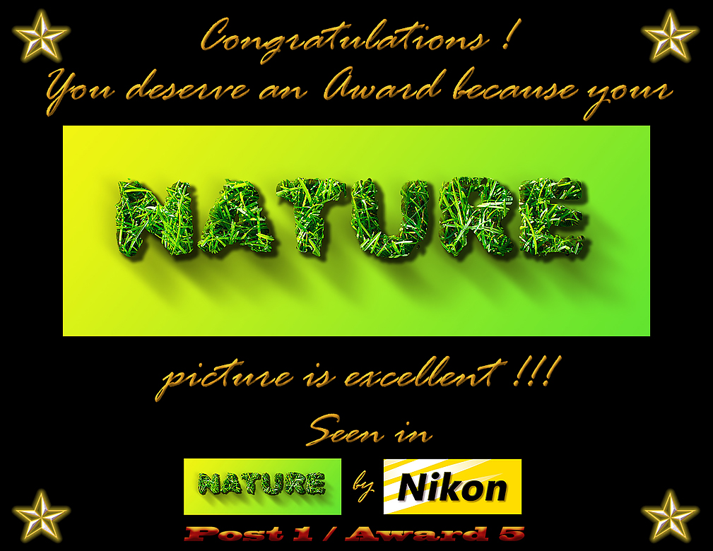 nature by nikon