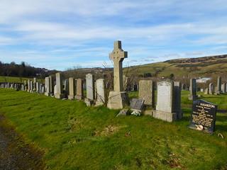 Neilston Cemetery (142)