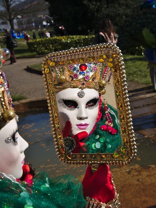 Carnaval vénitien Longwy : quelques tofs + ajouts 25510684510_573ffd63eb_c