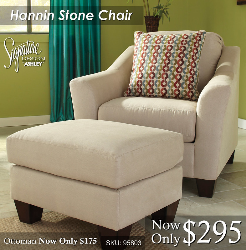 Hanin Stone Chair