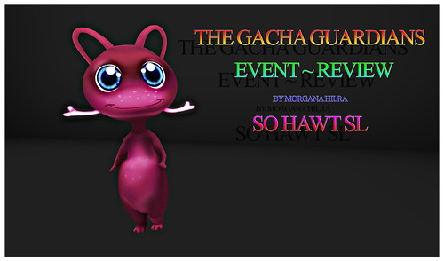 The Gacha Guardians Event Review