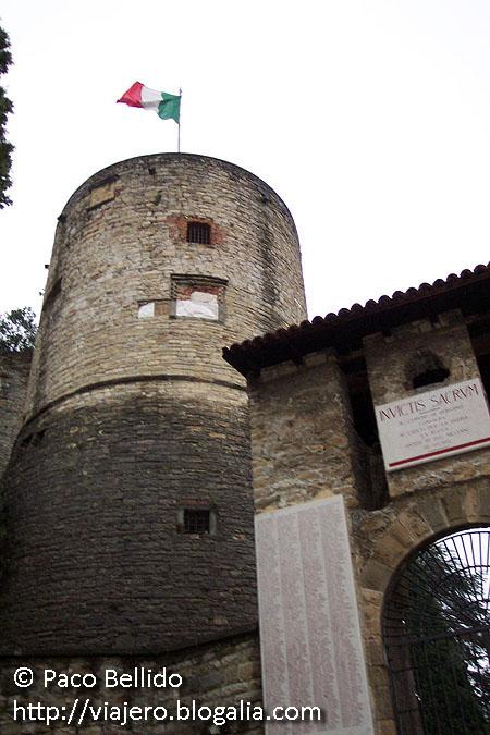 Ciudadela de la Rocca. © Paco Bellido, 2006