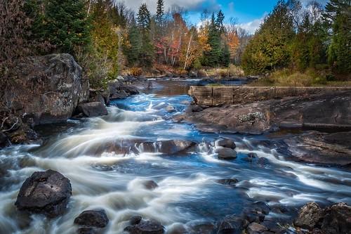 automne paysage chutes ndf chutesdesamoureux