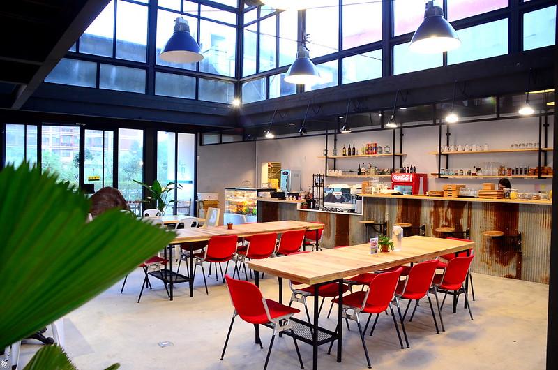 三芝淺水灣美食留夏咖啡餐廳推薦觀景餐廳 (5)
