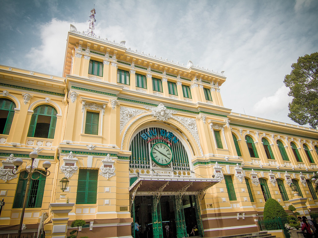 Vietnam – Ho Chi Minh City