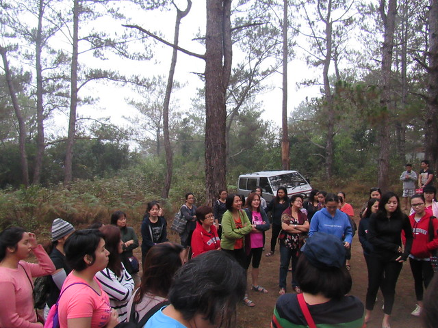 Sagada Trip Day 2 (Morning)