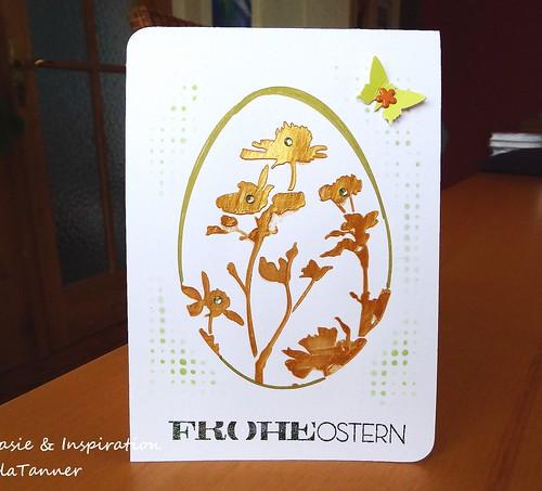 Osterkarten 2016