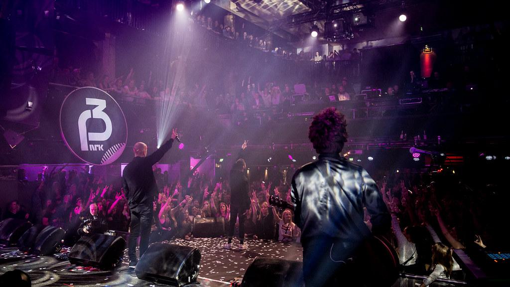 Karpe Diem - Christine Live 2016