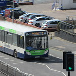 Preston Stagecoach