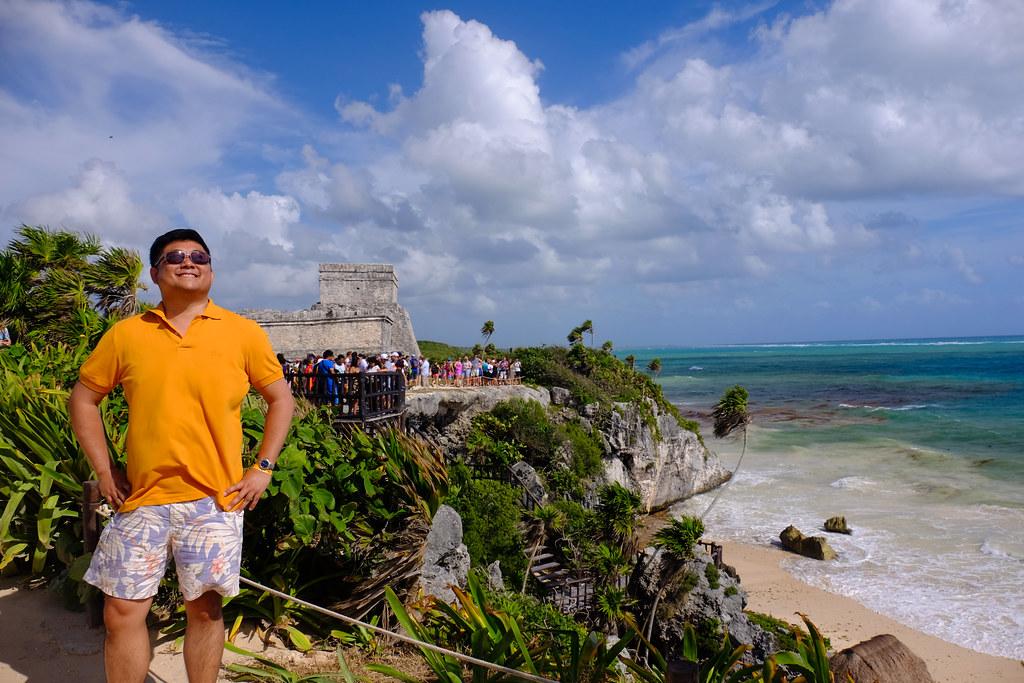 Playa paraiso escondido guerrero mexico