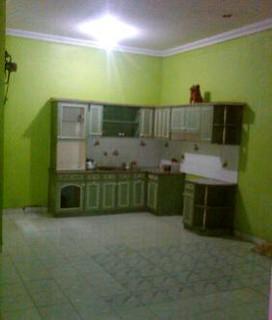 Di Jual Rumah Komplek di Poris Tangerang Rp 850 Jt (3)