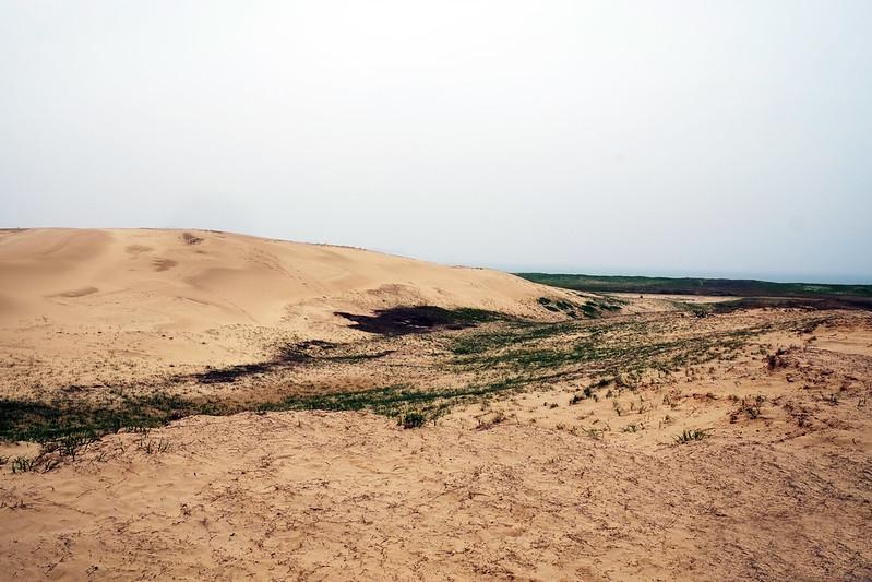 Sinduri Dune 2, Taeanhaean National Park