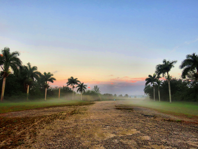 Miramar Parkwy smog HDR 20160101