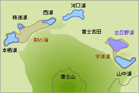 忍野八海-01