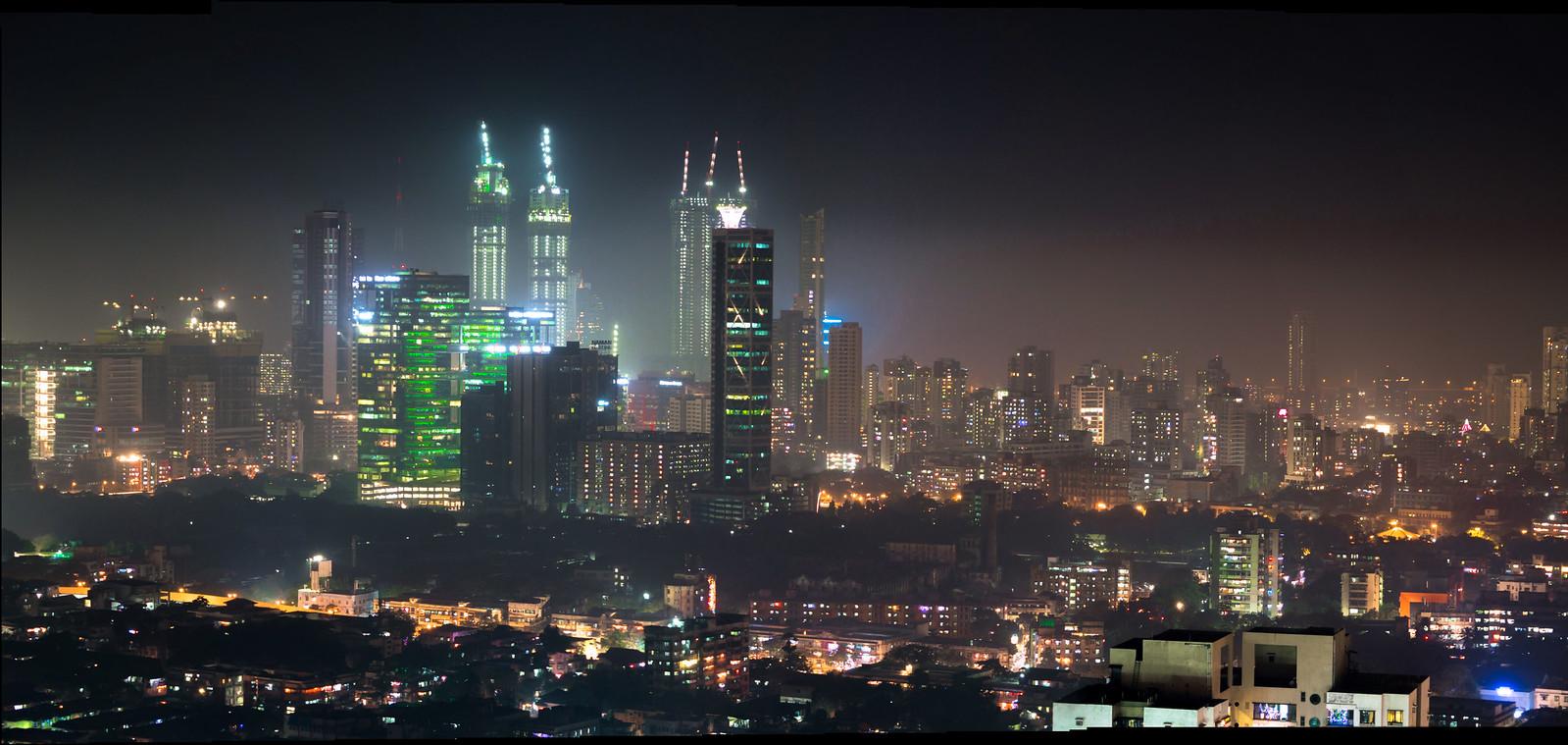 Mumbai India Page 22 Skyscrapercity