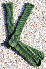 Bill's Socks