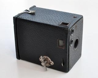 Kodak No.0 Brownie Model A