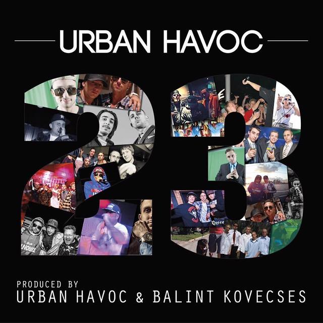 urban havoc 23