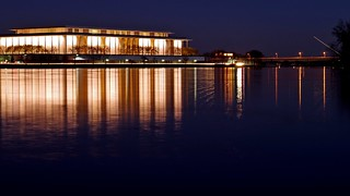 Kennedy Center, Washington DC | by kelvinf19