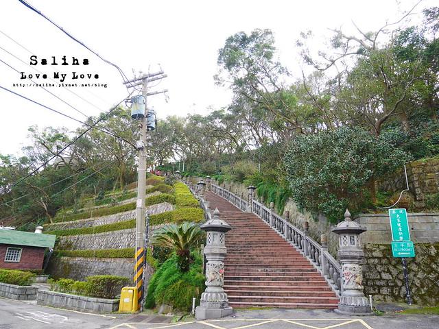 台北內湖一日遊踏青郊遊爬山碧山巖步道