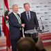 10. Jänner: Pressekonferenz zur Kandidatur Andreas Khols