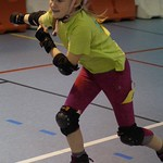 Kid's Roller Thouars 10/01/2016