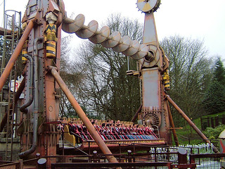 Ripsaw - 2005