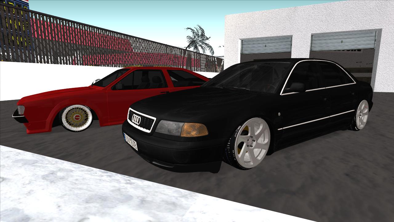 Misterio Garage - Bmw E36 24448987822_2f23936609_o