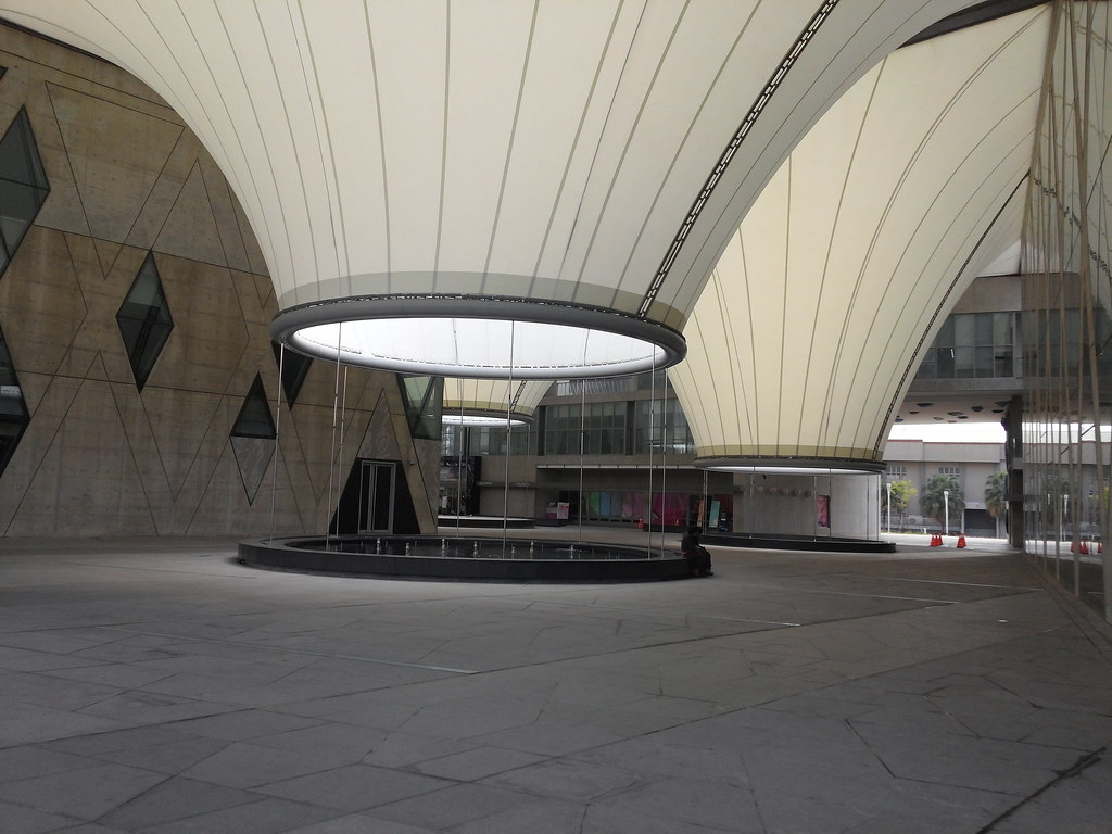高雄市鳳山區大東文化藝術中心 (6)