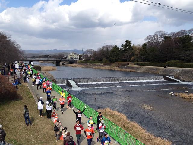 2016/02 京都マラソン2016 #09