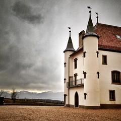 Chateau de Allaman - Rolle - Geneve