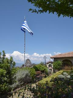 Greece - Meteora monastery