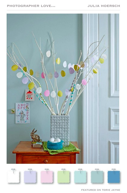 Pretty Pastel Easter from Julia Hoersch 2-01
