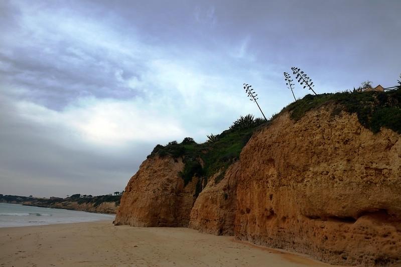 Praia Santa Luis Maria
