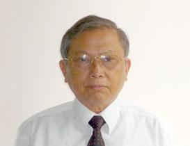 GS. Thái Hồng Quang