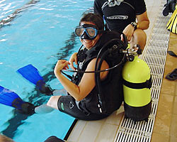 Buceo 2006