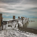 Icy Fifty Point Pier by angie_1964