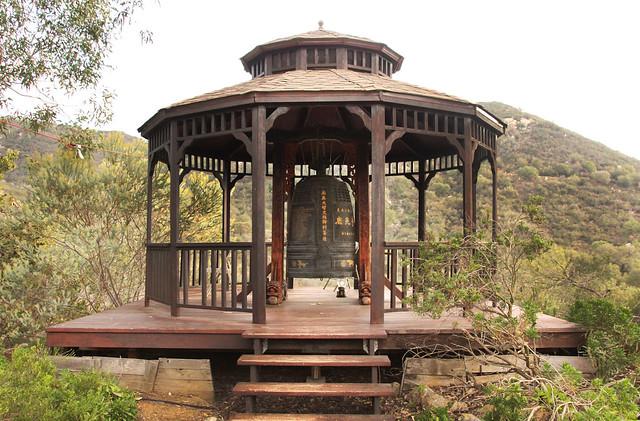 Deer Park Monastery