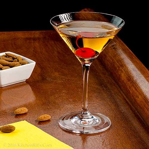 The Washington Cocktail