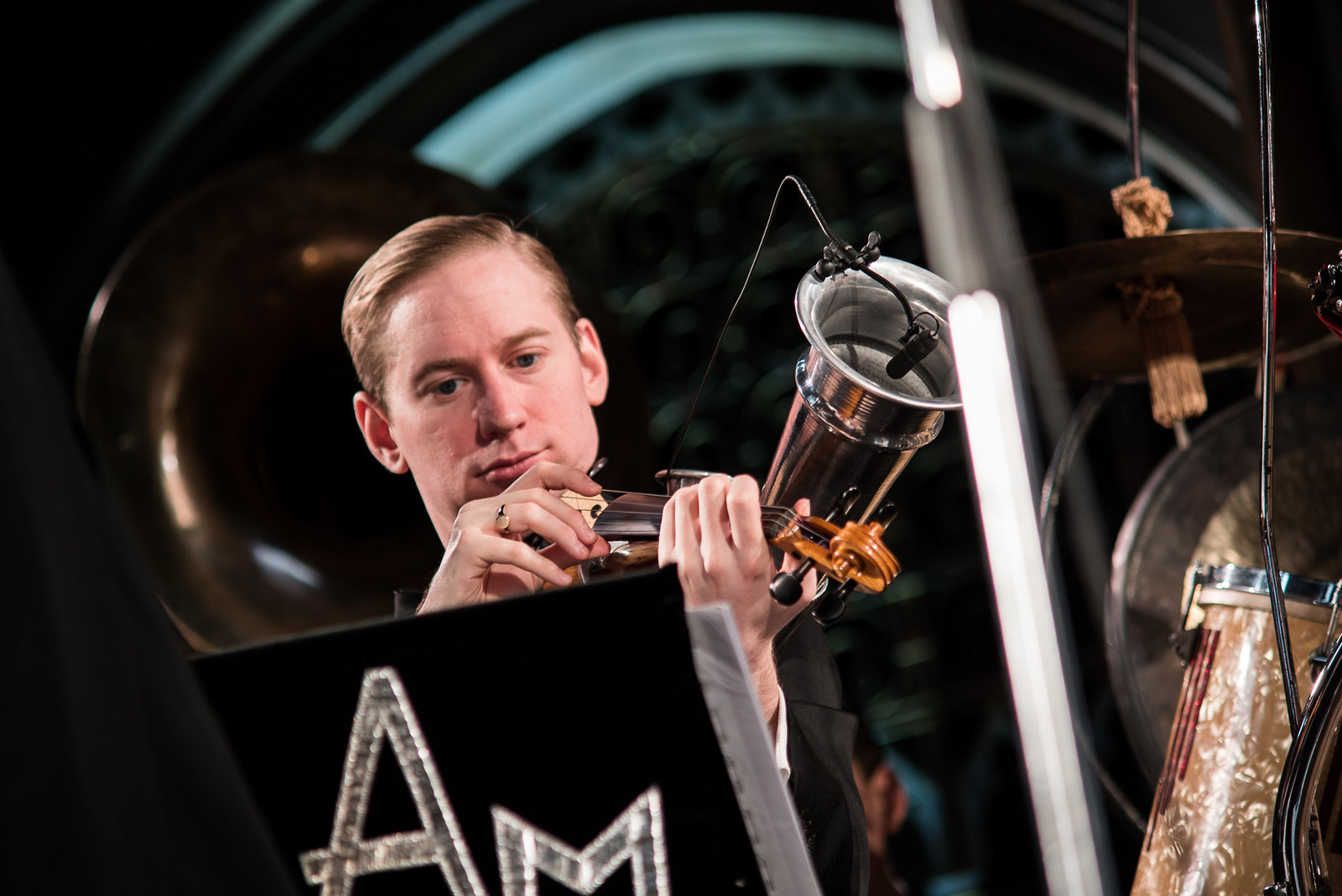 Daylight Music 217: Alex Mendham and His Orchestra