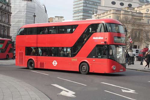 Metroline LT12 LTZ1012